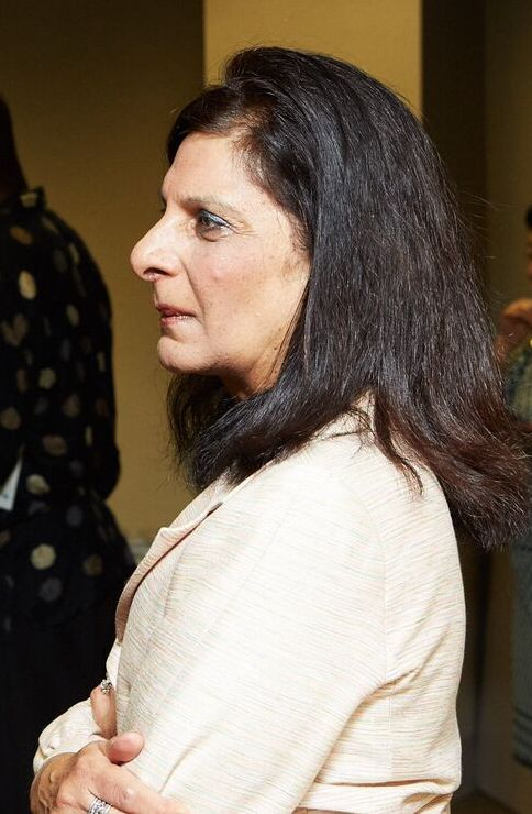 Dr.Gulshan Harjee, Atlanta, Georgia
