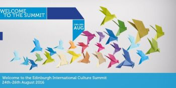 Prince Amyn Aga Khan to attend Edinburgh International Culture Summit