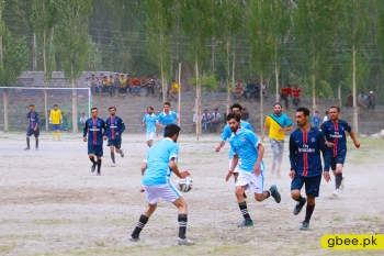 4th Gulmit Premier League Kicks Off in Gojal Upper Hunza | GBee.PK