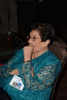 gulshanbai a former teacher
