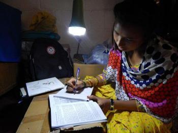 Nepal: Light for Hope — Sumar-Lakhani Foundation