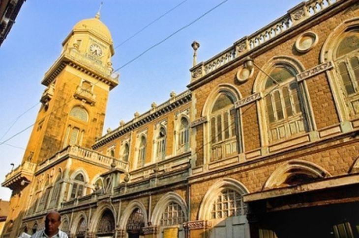 Khoja Shia Imami Ismaili Jamatkhana – Mumbai, India