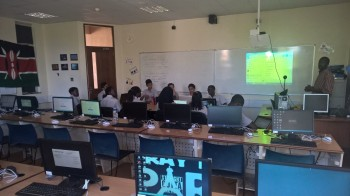 Aga Khan Academy Mombasa: Celebrating learning without borders through Microsoft's Skype-a-thon