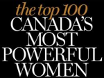 The Top 100 Canada's Most Powerful Women