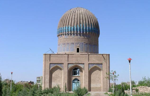Madrasa-i Gawhar Shad