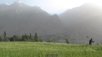 BBC Travel: Afghanistan's enigmatic food secret