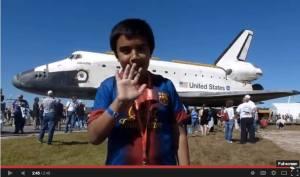 Qayl - TY - Space Shuttles