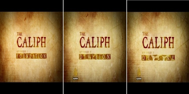 Al Jazeera's 3-part Featured Documentary: The Caliph