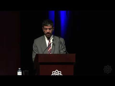 Islam & Muslims in the 21st Century: The Qur'an in the 21st Century - Walid Saleh's Lecture at the Aga Khan Museum