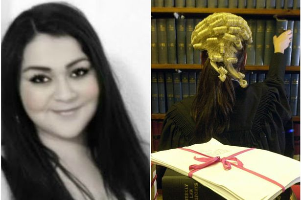 Zahra Alidina: Teenager could become barrister at just 19 | West London