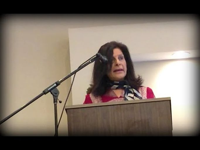 Dr. Gulshan Harjee shares her personal story, and the great contributions of Muslim Americans