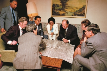 Aga Khan Award for Architecture Steering Committee