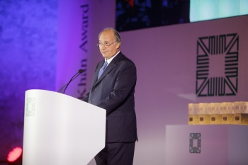 speech delivered by His Highness the Aga Khan at the Award Ceremony for the 12th Cycle of the Aga Khan Award for Architecture, Lisbon, Portugal September 6, 2013