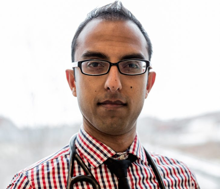 Dr. Zain Kassam appointed to MedTech Boston's 40 under 40 Healthcare Innovators