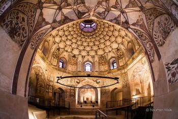 Shahi Hammam, Lahore