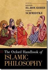 Oxford Handbook of Islamic Philosophy