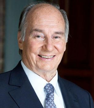 Aga Khan gets global award to salute his exemplary role | The Citizen Tanzania