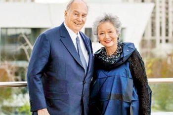 Canadian honour for Aga Khan | Midday News Mumbai