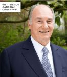 Global leader, His Highness the Aga Khan honoured for lifetime commitment to ideals of belonging and inclusion