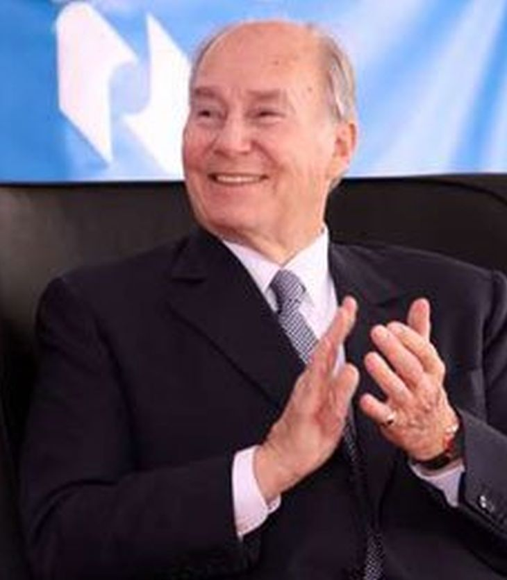 Aga Khan wins global award for his peace efforts | Daily Nation
