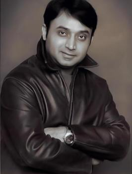 Akbar Herao: CPA, Web Developer, Radio/TV Host