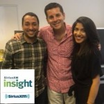 Farooq Mitha, Director of Muslim Outreach for the Hillary Clinton campaign on the The Dean Obeidallah Show SiriusXM