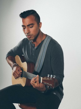 Ayaz Virani has the voice and the heart to become Canada's top crooner