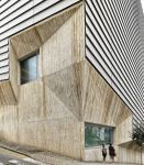 Aga Khan Award for Architecture 2016 Shortlisted Project: Ceuta Public Library, Spain