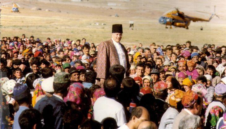 Tajik Ismailis: Beautiful stories of our parents and grand parents