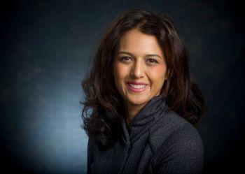Dr. Henna Budhwani