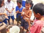 Samir Lakhani's Eco-Soap Bank launches fundraising campaign for fourth soap-recycling facility in Cambodia