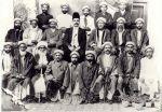 Story of Alladin Giga family 1950's
