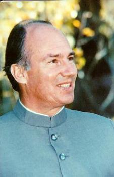 Mawlana Hazar Imam, 1982