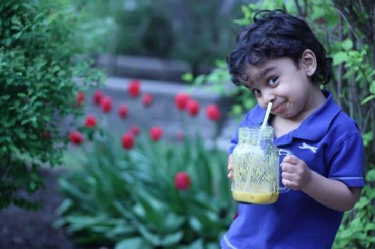 Shahzadi Devje: Leaving Judgements Behind Makes Us More Mindful Eaters   Huffington Post
