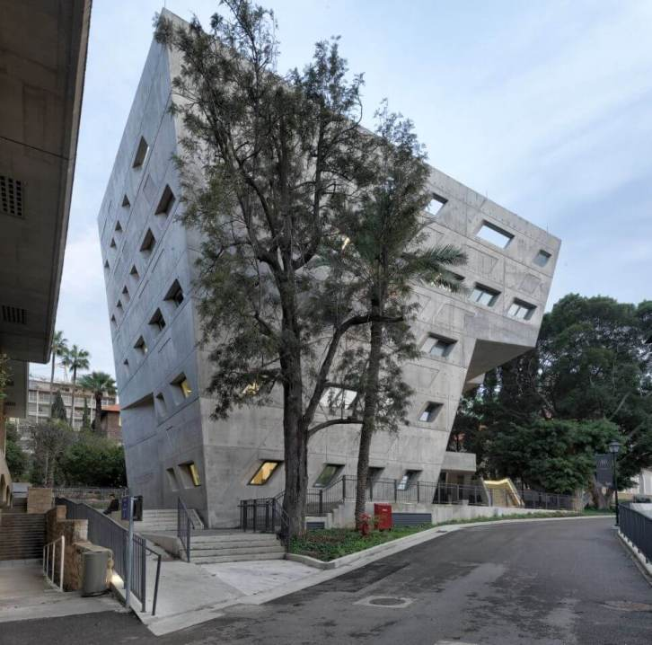 Issam Fares Institute for Public Policy and International Affairs, Beirut, Lebanon