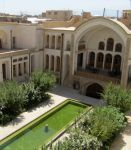 Aga Khan Award for Architecture 2014-2016 Cycle (Shortlisted Project # 8): Manouchehri House, Textile Centre & Boutique Hotel, Kashan, Iran