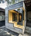 Aga Khan Award for Architecture 2014-2016 Cycle (Shortlisted Project # 7): Micro Yuan'er - Hutong/courtyard Renovation, Beijing, China