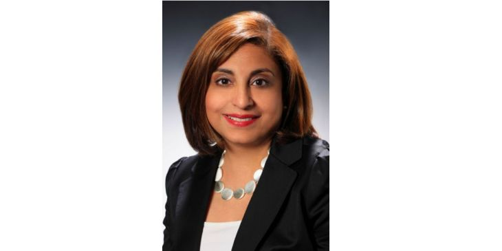 CEO Nasim Somani presents on 'Leadership in Business' at University of Toronto