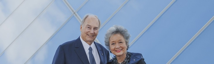 His Highness the Aga Khan to be honoured with the inaugural Adrienne Clarkson Prize for Global Citizenship