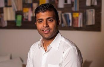 Taleeb Noormohamed speaks at Broadbent Institute Progress Summit