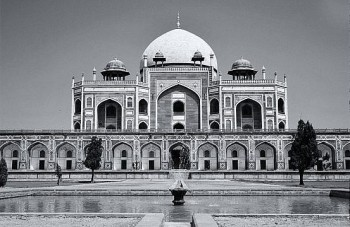 Finding Delhi's Lost Monuments