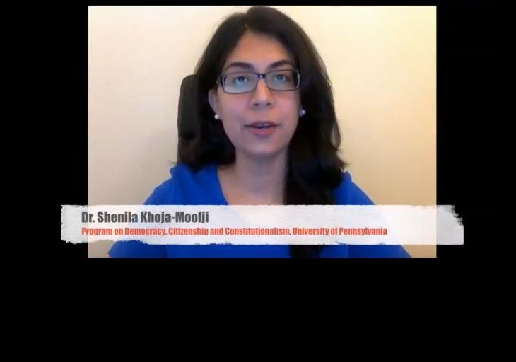 Aga Khan's Philosophies of Education - Shenila Khoja-Moolji
