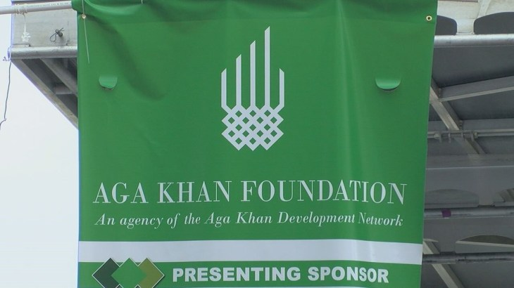Annual Aga Khan Foundation Walk and Run held at Railroad Park, Birmingham, Alabama | WTVM
