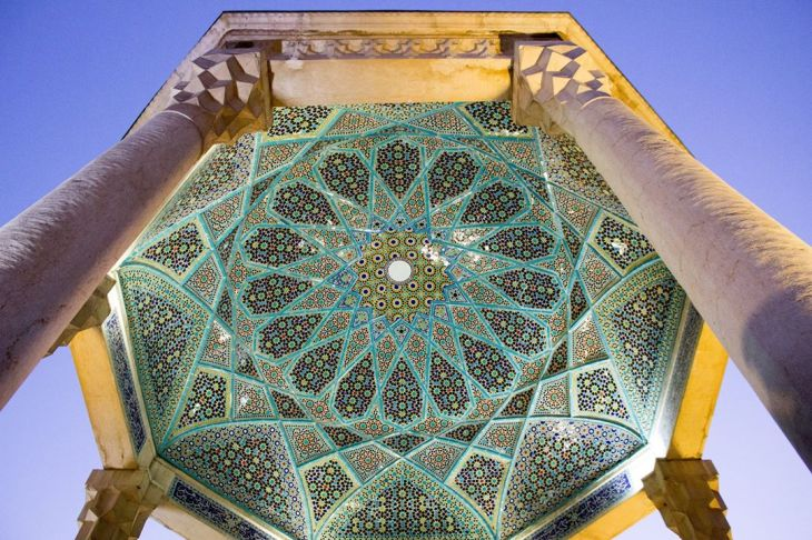 Iran: The land of Persian mystics and Sufi poets | Sabrina Lakhani - SOJOURN