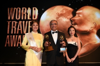 Serena Hotels win four awards at World Travel Awards 2016