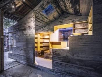 At Aga Khan awards, modest architecture wins | Gulf News