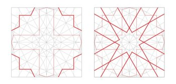 Muslim rule and compass: the magic of Islamic geometric design | Science - The Guardian