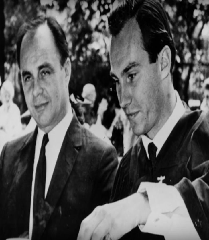 Profile of His Highness the Aga Khan