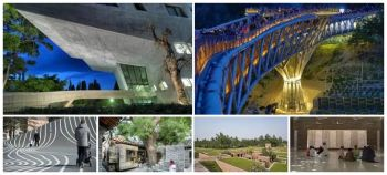 The 6 Winners of Aga Khan Award for Architecture 2016