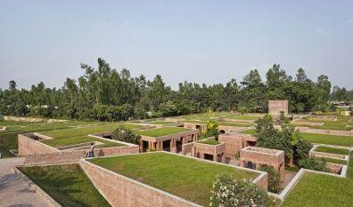 Aga Khan Award for Architecture 2016 Winner: Friendship Centre, Gaibandha, Bangladesh